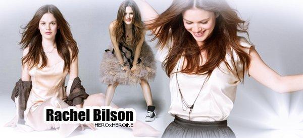 #. Rachel Bilson