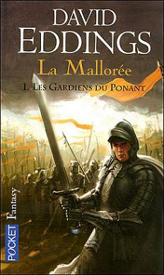 La Mallorée , de David EDDINGS