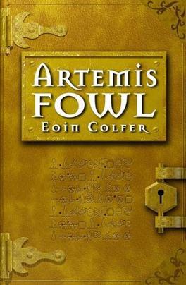 Artémis Fowl, de Eoin Colfer