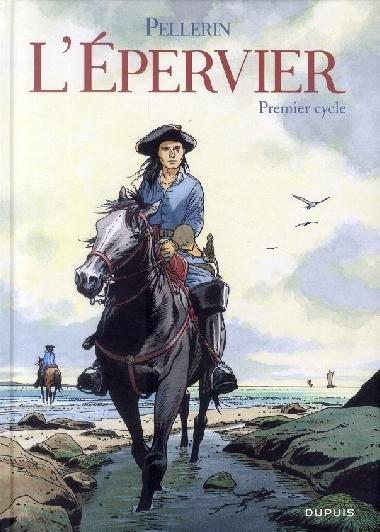 L'Epervier, de Patrice PELLERIN