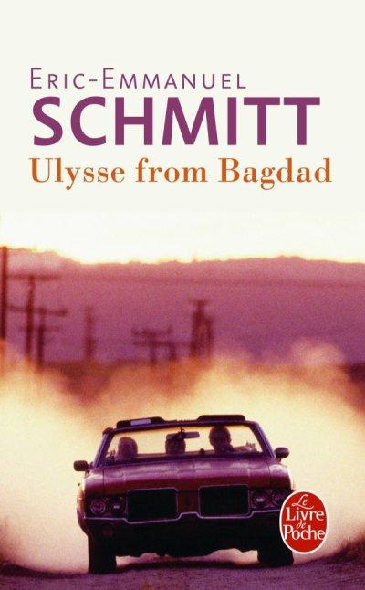 Ulysse from Bagdad, de Eric-Emmanuel SCHMITT