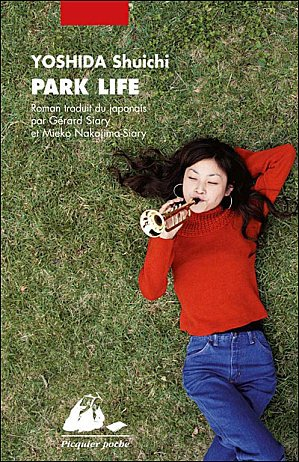 Park life, de Shuichi YOSHIDA