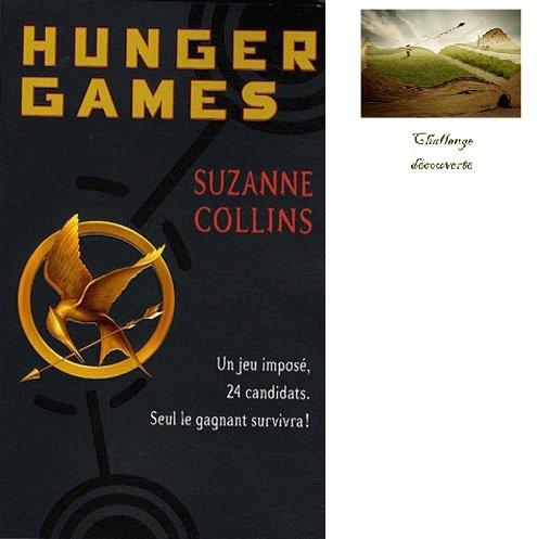 Hunger Games, de Suzanne COLLINS