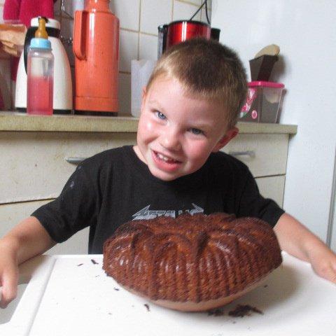 mon gâteau a moi