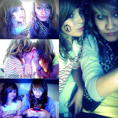 Océane&Nancy ♥
