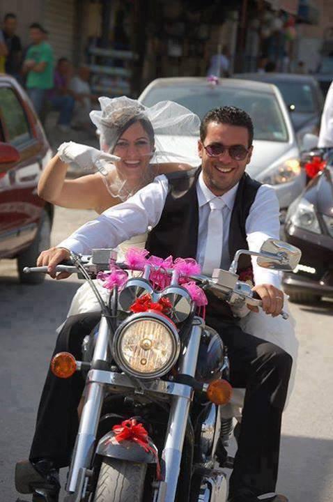 Ça s'est passé à Tazmalt -w- Bejaia ...  Et vous, comment aimeriez vous avoir votre cortège durant votre mariage