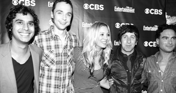 The Big Bang Theory - Mon énorme coup de ♥!