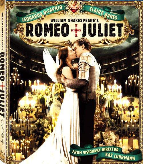 Romeo + Juliette.