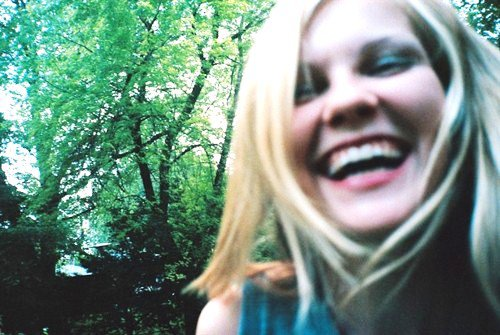 The Virgin Suicides.