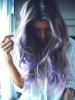 cheveux pastels