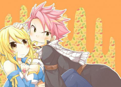"""If you had to choose between them and me ? who would you choose ?"" ~Une-fan-de-NaLu (remerciements)"