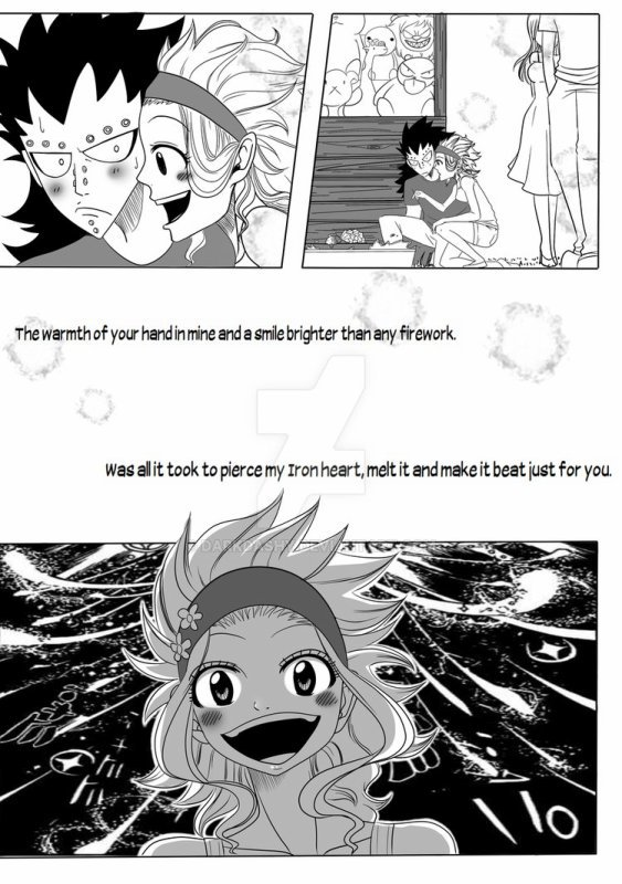 doujinshi GaLe 4