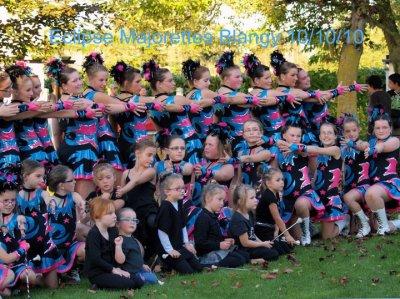Thé dansant 2010