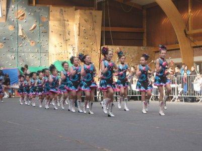 1er festival 2011 : DOURGES