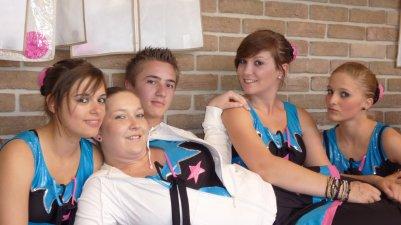 Quelques photos de la saison 2011