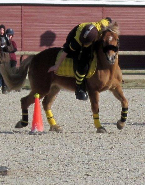 Compétition du 6 mars 2011