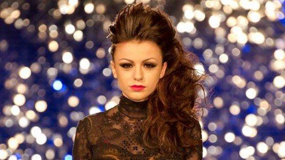 BiEnVeNuE sUR  ->Cher Lloyd<- les amis !