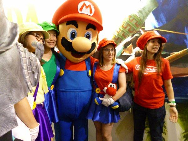 Japan expo 2016