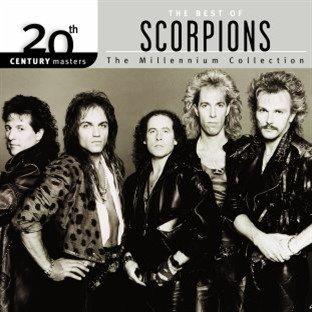 * Scorpions *
