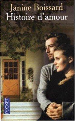 le roman : histoire d'amour