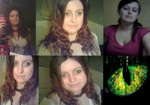 photos récente de moi !!!