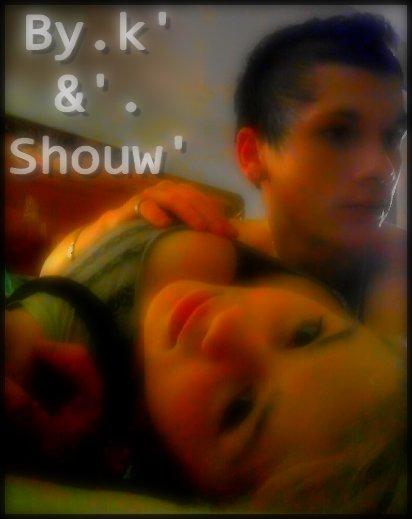 By.k ' &'. Shouw '