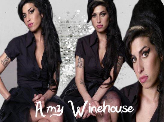 Crea a emporter Amy Winehouse