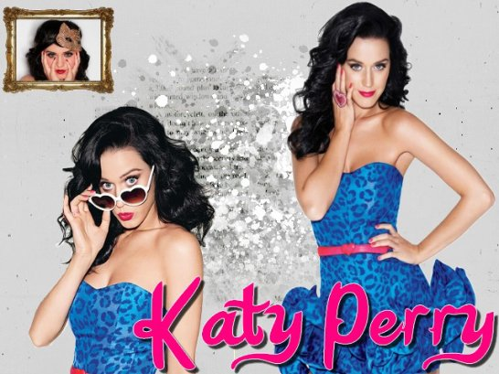 Crea a emporter Katy Perry