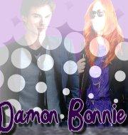 avatar pour Damon-Bonnie