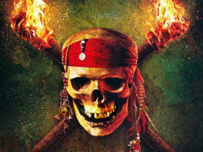 pirates des caraibes 3