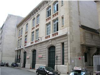 POMPIERS DE PARIS : LA 8e COMPAGNIE