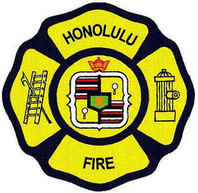 HONOLULU FIRE DEPARTMENT