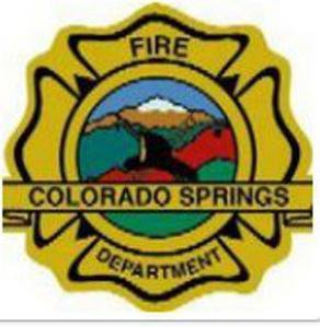 COLORADO SPRING FIRE DEPARTMENT
