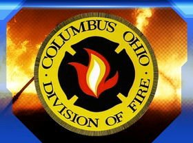 COLOMBUS FIRE DEPARTMENT