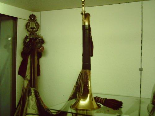 MUSEE DES SAPEURS-POMPIERS DE FRANCE