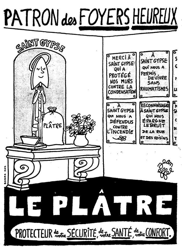 ARCHIVES D'HIER : DES CONSEILS