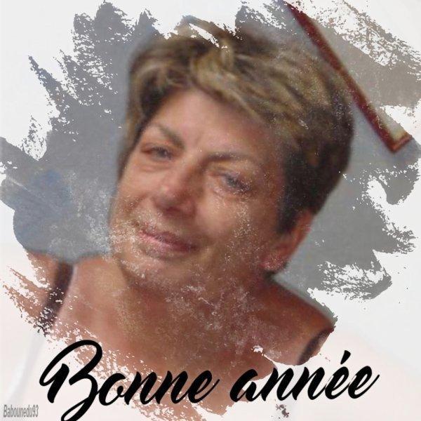 L ' ANNEE DEMARRE EN BEAUTE AVEC CE SUPERBE KDO DE MON AMIE BABOUNE