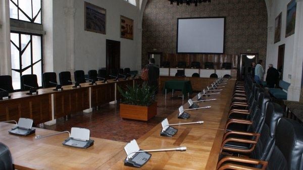 Assemblée territoriale 2011
