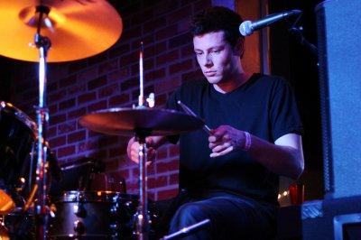 Concert de Cory et son groupe à San Francisco.