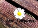 Photo de fear-of-emptiness