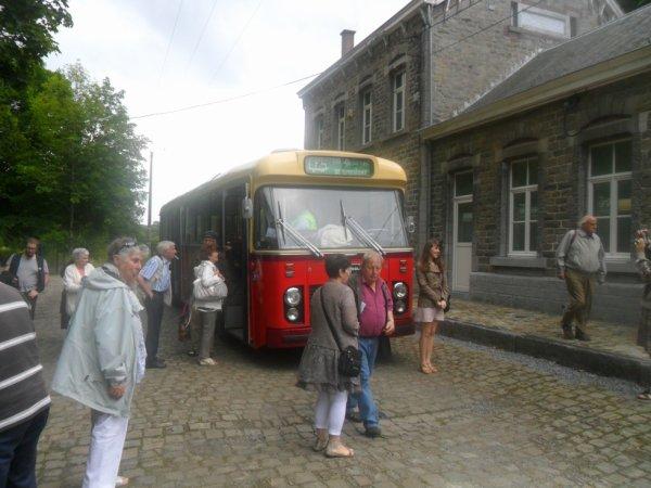 bus du PFT