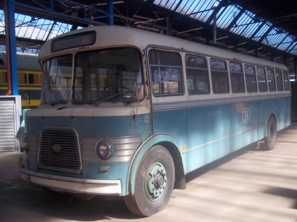 bus de la SNCB