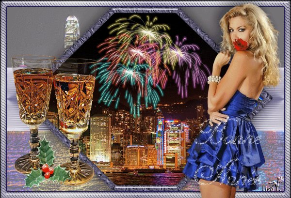 bonne annee a vous et bonne repro  pour l annee  2013 ;)