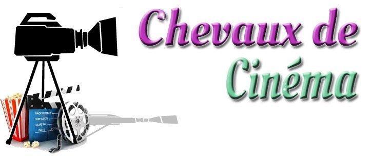 Chevaux, stars de Cinéma !
