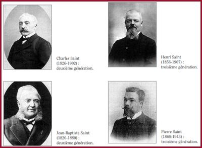 Personnalités de la Somme - Industriels