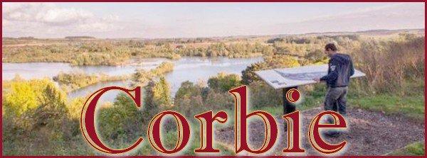Corbie - Géographie