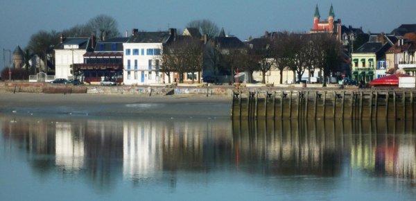 Côte Picarde et baie de Somme