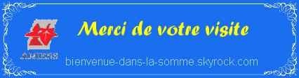 Amiens  -  Préhistoire