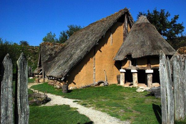 Amiens  -  Protohistoire