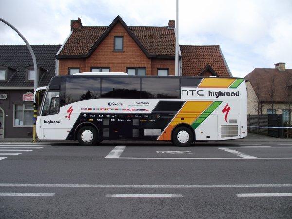 TOUR DE FRANCE 2011: ÉTAPE 6: Dinan  Lisieux 226.5 km